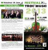 Festival Troc'Music