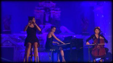 12 octobre 2013 - Festival NAUTIC&MUSIC